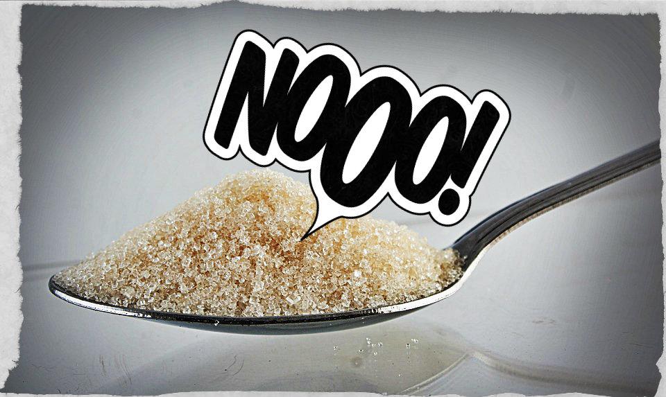Azúcar, glucosa: enemigo mortal