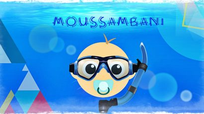 El síndrome de Moussambani